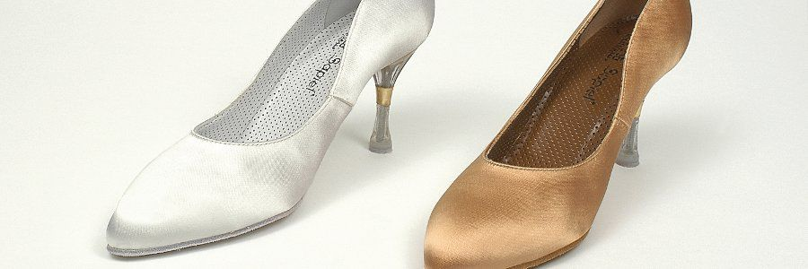 Sapiel Ballroom Shoes
